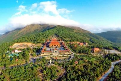 Những địa điểm du lịch tâm linh ở Quảng Ninh