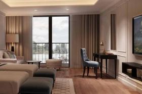 Phòng Khách Sạn FLC Deluxe Bay View