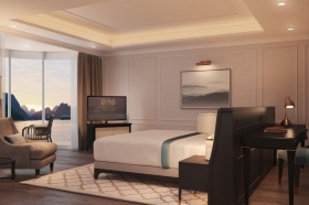 Executive Panaroma Bay View
