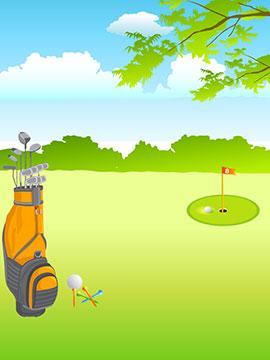 Sân golf Vinpear Hải Phòng